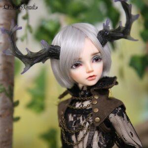 Arrival Doll BJD Minifee Altis 1/4