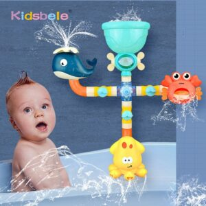 Toy Martini Glass Baby Toys