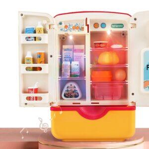 Kitchen Plastic Appliance Refrigerator