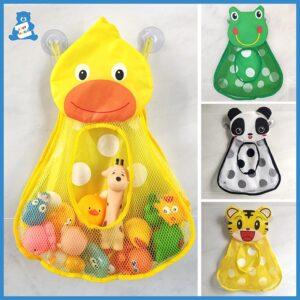 Animal Figure Plush Beak Baby Toys