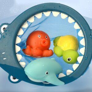 Animal Figure Vertebrate Baby Toys