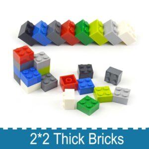 Circle Patterned Flooring Toy Block