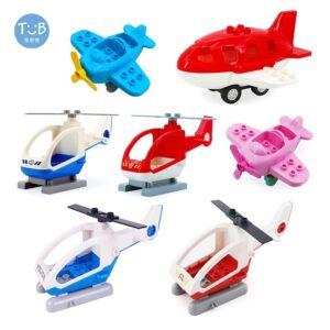 Poster Plastic Light Toy Vehicle