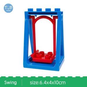 Duplos Blocks Amusement Park