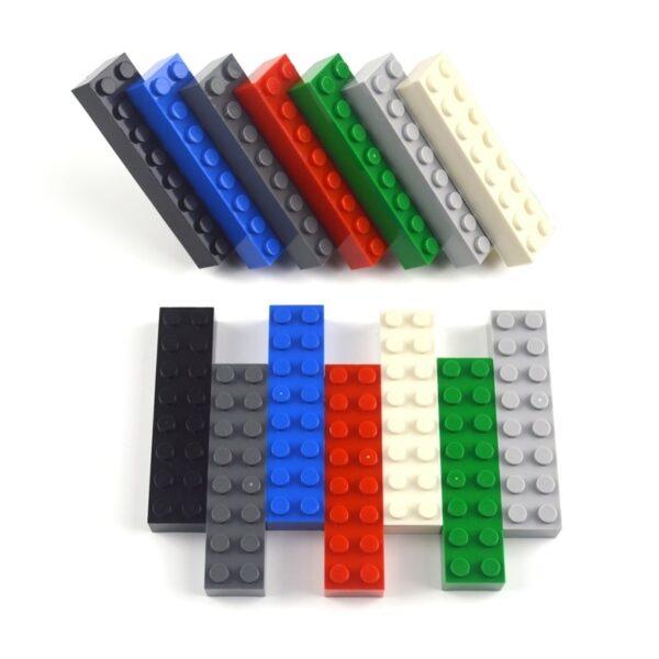 Plastic Creative Arts Construction Set