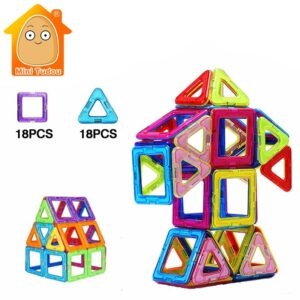 Circle Triangle Arts Construction Set