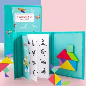 Triangle Montessori Paper Creative Arts