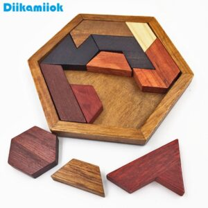 Line Triangle Metal Wood Stain