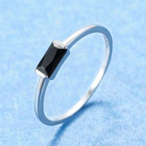 Real 925 Sterling Silver Ring