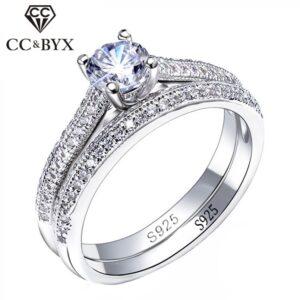 Fashion Jewelry Engagement Ring