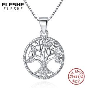 Silver Creative Arts Necklace