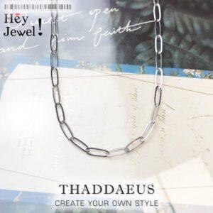 Charm Necklace Fashion Jewelry