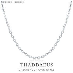 Chain Classic Fashion Jewelry