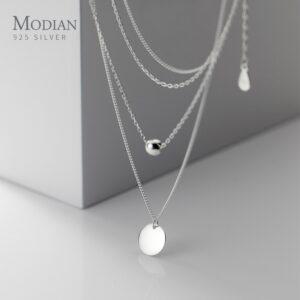 Chain Necklace Fine Jewelry