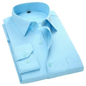 Business Casual Slim Fit Shirt
