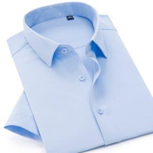 Summer Stretch Loose Shirt