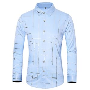 Boutique Shirt Business Social Shirts