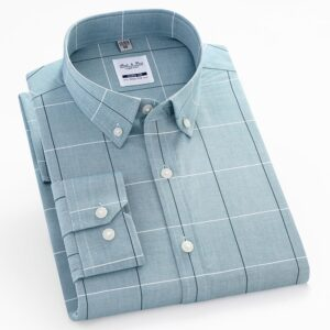 Business Casual Shirts Office Dress