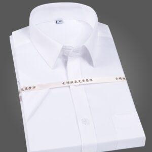 Classic Non Iron Short Sleeve Dress