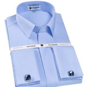 France Cufflinks Tuxedo Dress Shirts
