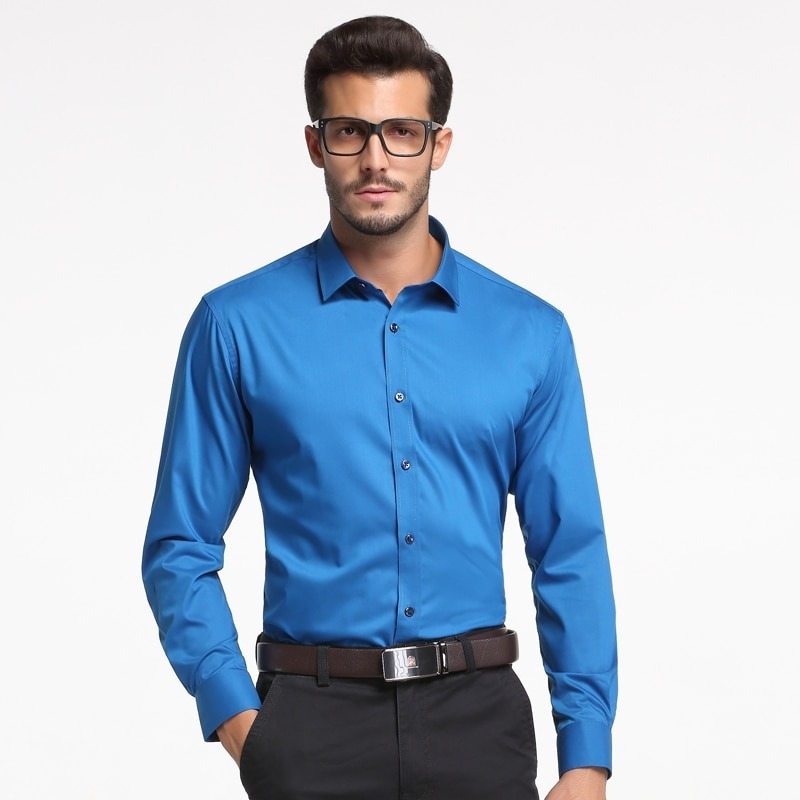 Bamboo Fiber Shirts Is a Must Have Fashion Item