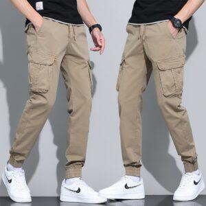Outdoor Tactical Men Cargo Pants