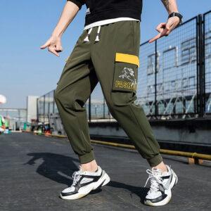 Hip Hop Harajuku Harem Pants
