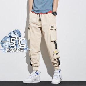 Hip Hop Casual Fashion Pant