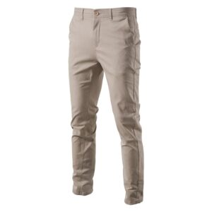 Classic Business Pants Casual Trousers