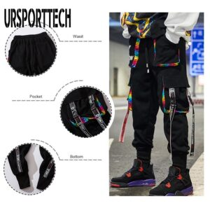 Cargo Trousers Spring Joggers Pant