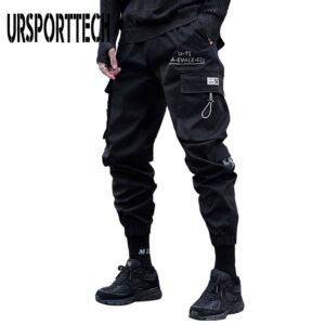 Japanese High Street Casual Pants