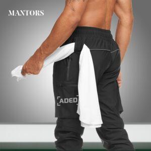 Spring Jogging Pants Casual Sportswear