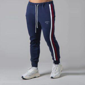 Running Sweatpants Skinny Joggers Pants