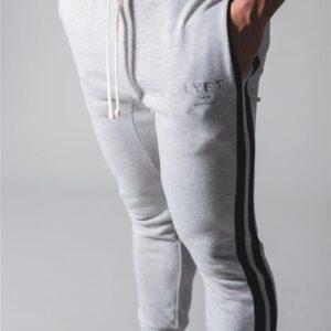 Running Sweatpants Cotton Joggers Pants