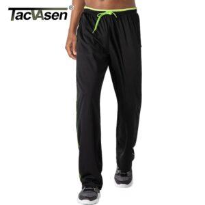Breathable Mesh Sportswear Pants