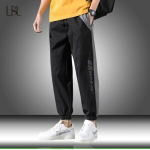 Fitness Trousers Spring Fashion Pants