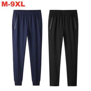 Men Sports Pants Joggers Sportswear
