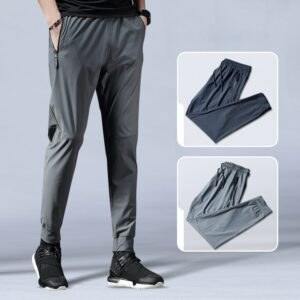 Quick Dry Trousers Sports Pants