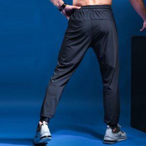 Fitness Jogging Sweatpants Tennis Trousers