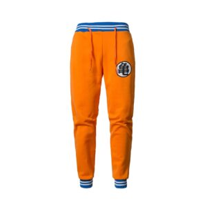 Anime Sweatpants Casual Exercise Trousers