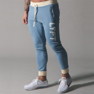Training Trousers Male Casual Pants