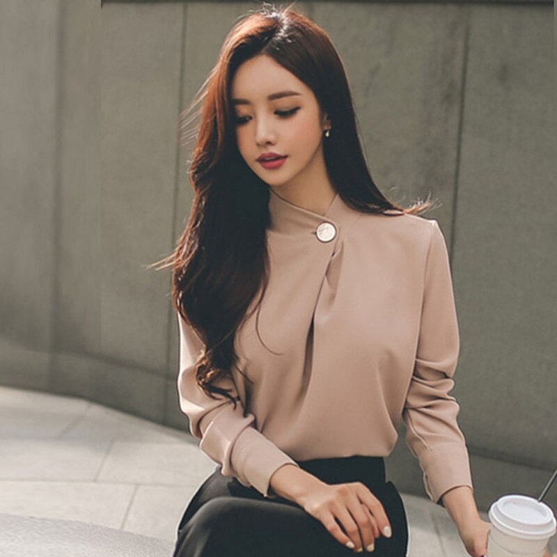 Blouse Shirt - Casual and Fashionable Way to Look Fashionable