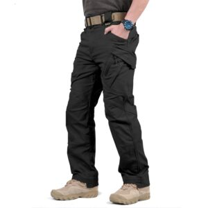 Tactical Cargo Pants Casual Trousers