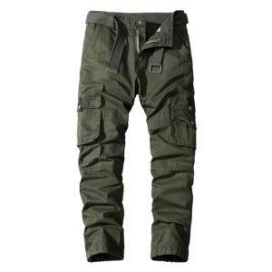 Outdoor Hiking Pants Fishing Trousers