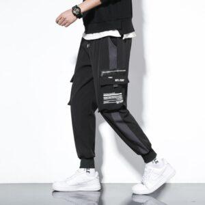 Streetwear Joggers Men Spring Sweatpants