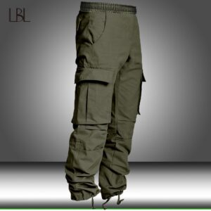 Military Tactical Pants Army Trousers