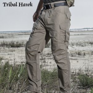Tactical Pants Military Cargo Trousers