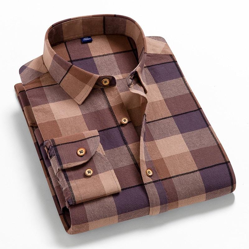 Checker Shirts - A Timeless Fashion Statement