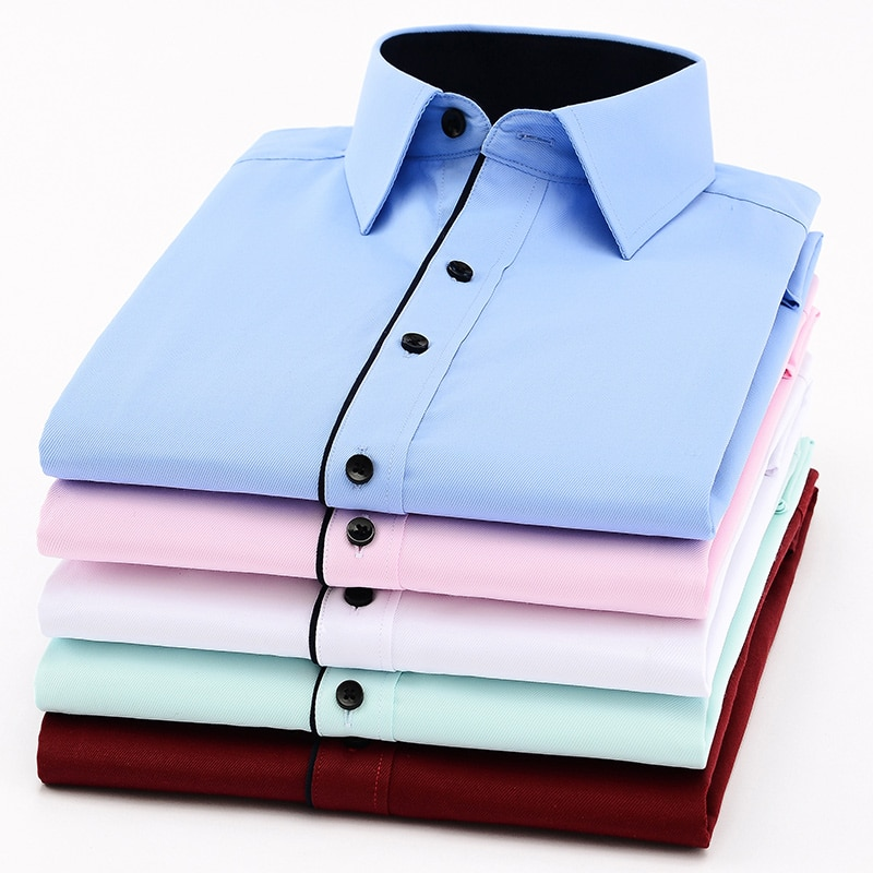 How To Upgrade Your Classic Shirts