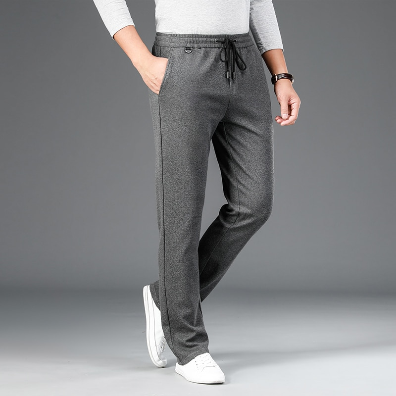 Loose Casual Pants: How To Find The Best Loose Bottoms For You